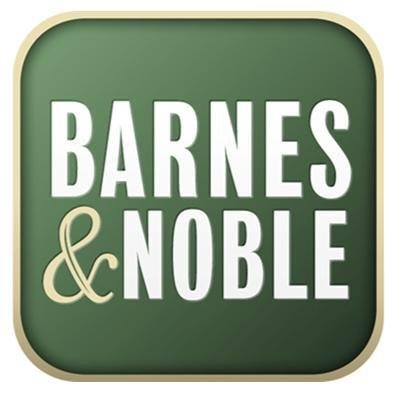 Barns and Noble_icon