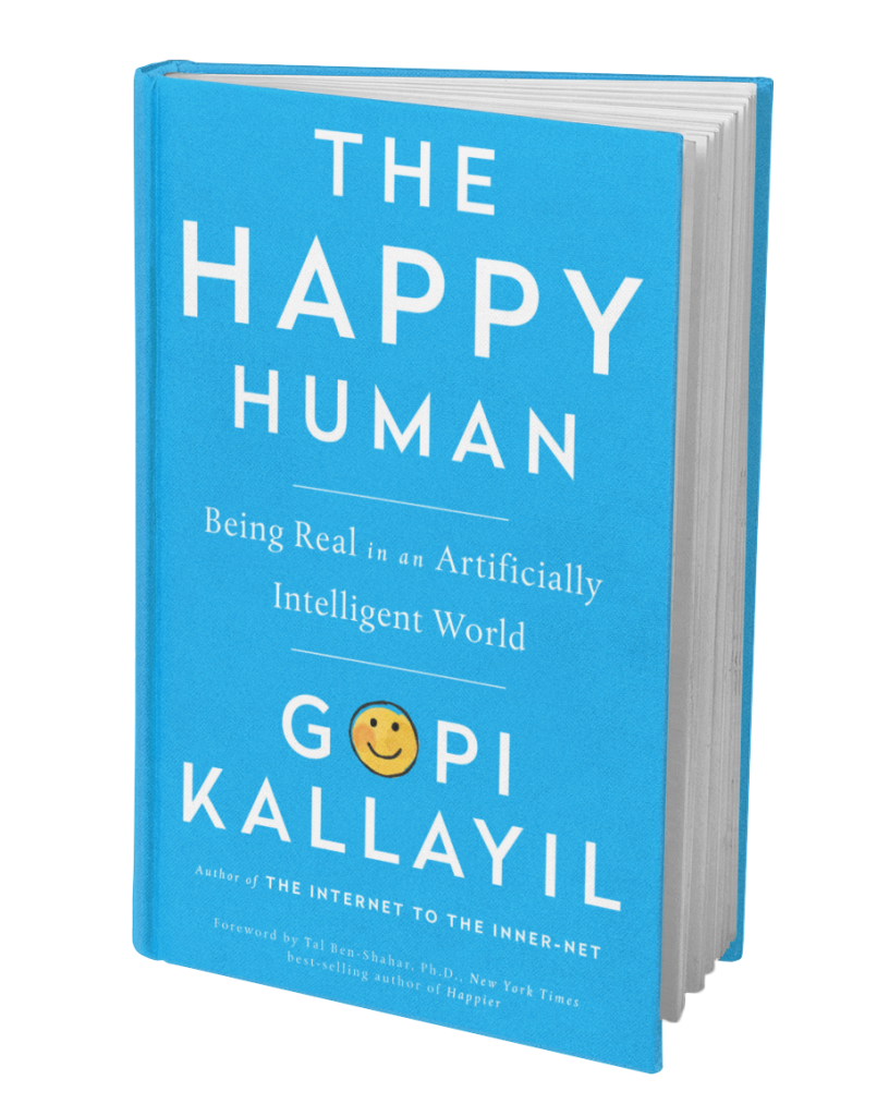 The Happy Human