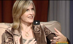 Change Makers: Stacey Lawson Interview (excerpt)