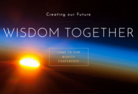 Wisdom Together conference